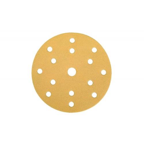 Gold Disques 15 trous