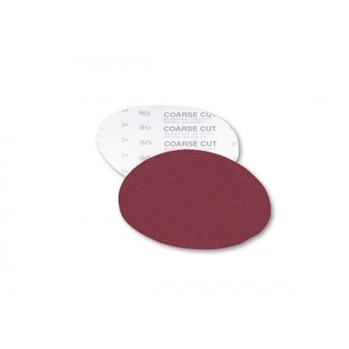 Deflex disques non perforés Ø 150 mm, auto-agrippants