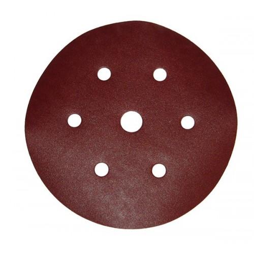 Deflex disques 6+1 Trous Ø 150 mm