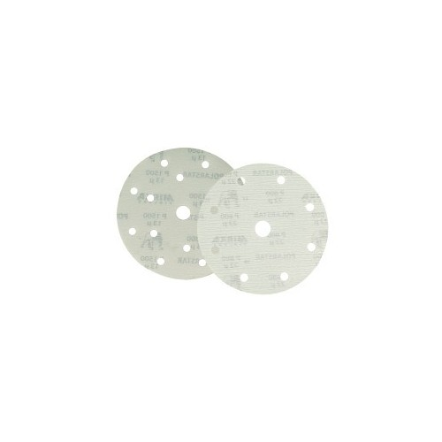 Polarstar disques a perforation 22mm