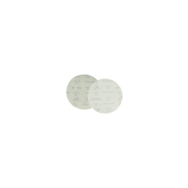Polarstar disques non perfores Ø 150 mm