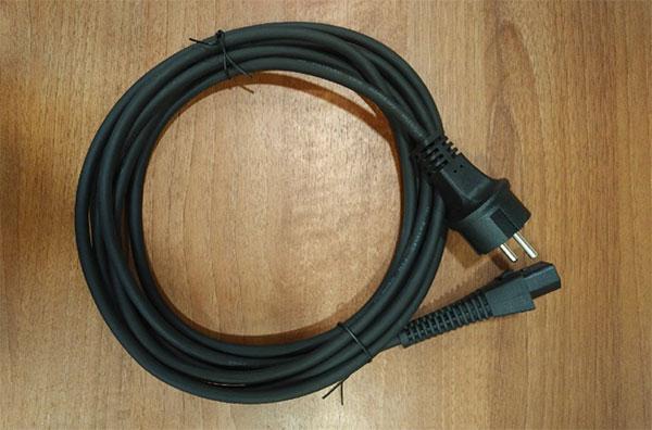 Câble 4m pour Mirka DEROS