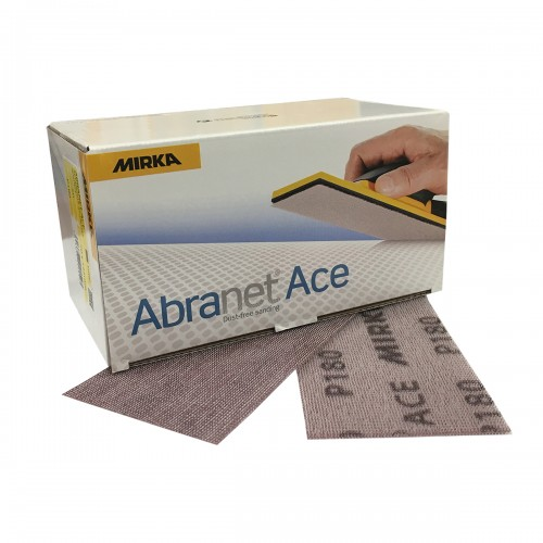 Abranet Ace coupes 81 x 133 mm