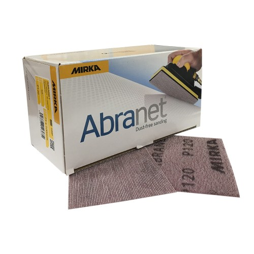 Abranet coupes 75 X 100 mm