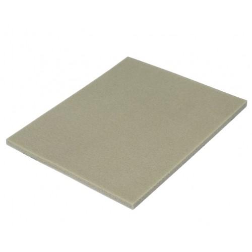 Eponge abrasive 115x140mm, 20/unité