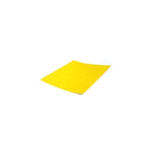 Papier abrasif Mirox feuilles 230 x 280 mm