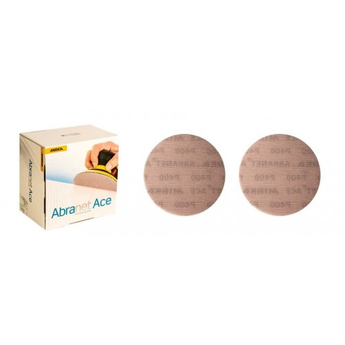Abranet Ace disques Ø 125 mm